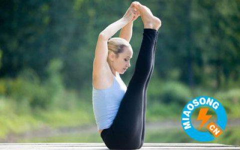 练瑜伽头晕是什么原因,练瑜伽时头晕这样做