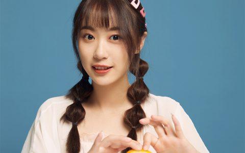 杨梓怡,行程满满的千禧年少女