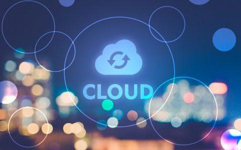 云计算应用架构是什么?云计算架构分为哪两部分?