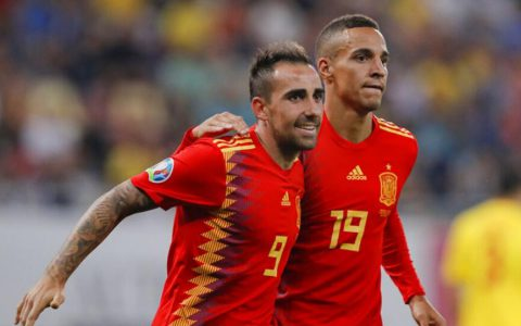 欧国杯外围赛F组:迪基阿失正选狂牛险胜罗马尼亚