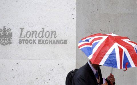 港交所发文称将不再继续收购伦敦证券交易所