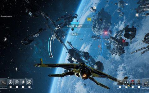 独立游戏《Everspace 2》游戏开发团队不接受EGS独占合作