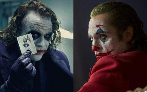 《JOKER小丑》导演埋三大彩蛋,向《蝙蝠侠—黑夜之神》小丑致敬