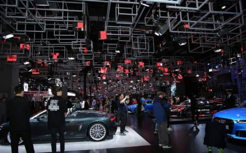 深度好文 中国汽车工业沉浮70年