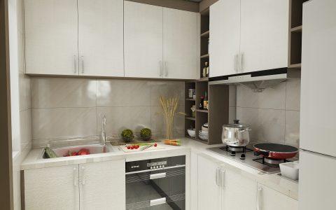 家装七十二计 设计革命-美丽厨房篇