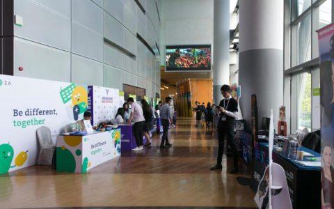 数码港与国泰及数码通等举办黑客马拉松,鼓励年轻人及初创企业发掘科技人才