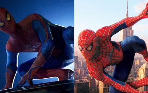 Sony计划与迪士尼建构蜘蛛宇宙,《毒魔3》将可能出现三代蜘蛛侠同框