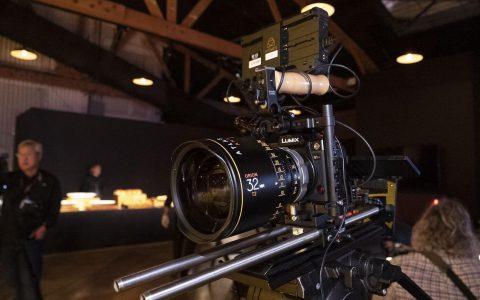 松下的S1H:Netflix认可的第一款无反光镜相机
