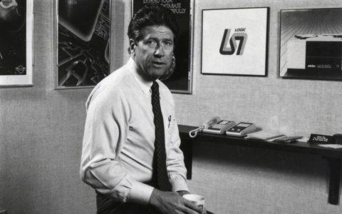 创建红杉资本的唐·瓦伦丁去世,享年87岁