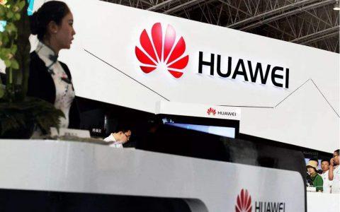 华为在中国智能手机市场排名第一,占有42%的份额