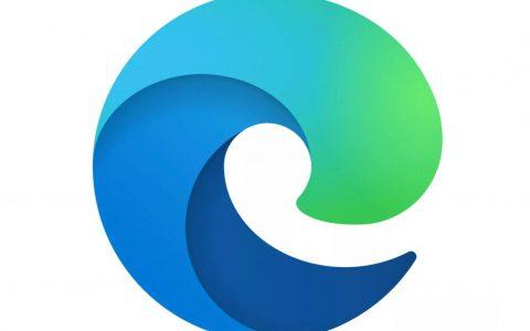 微软新的Edge浏览器LOGO发布,不再像Internet Explorer