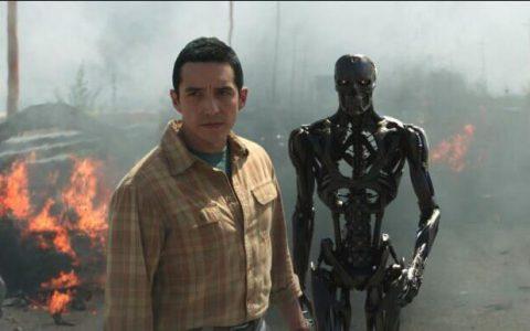 """""""终结者""""又回来了!人工智能( AI)专家对好莱坞新的机器人进行检查"""