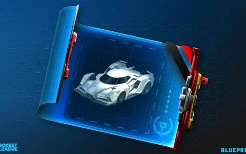 """""""火箭联盟""""将允许玩家交易非抢劫的游戏盒子"""