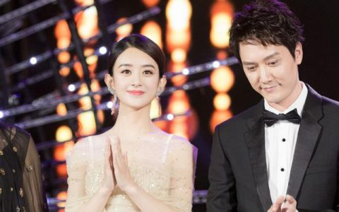 冯绍峰:你的恩爱最近秀的有点多啊!