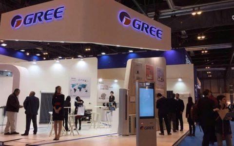 格力电器将建立电子商务平台