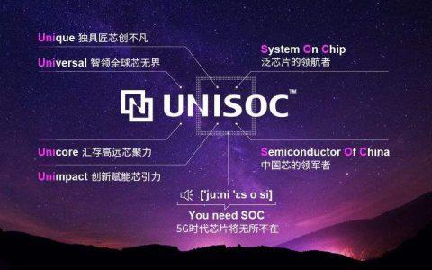 芯片制造商UNISOC宣布通过5G mmWave模块实现5G数据呼叫