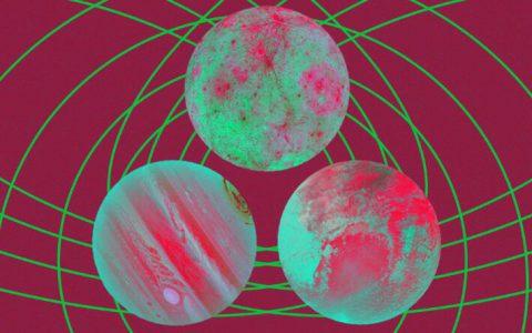 神经网络可以快速解决主要的天文学问题
