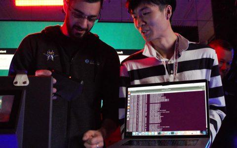 Pwn2Own黑客大赛:两名安全研究人员通过黑客入侵Amazon Echo获6万美元资金