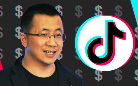 张一鸣,抖音短视频背后的35岁的神秘中国亿万富翁
