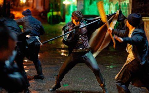 """正义联盟DC Universe旗舰节目"""" Titans""""续签第三季"""