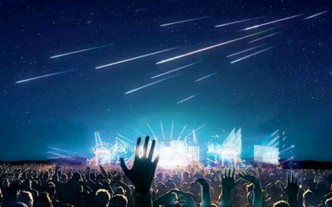 要用人造流星照亮夜空的公司Astro Live Experiences 即将为宇宙首次发射做好准备