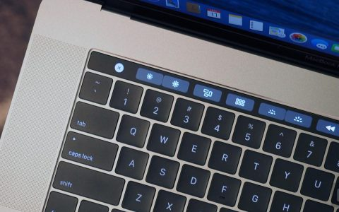 苹果可将发布其16英寸MacBook Pro