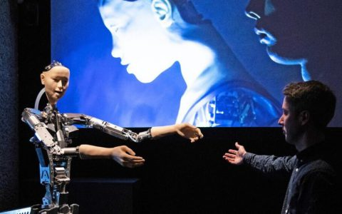AI人工智能在金融领域的三大挑战