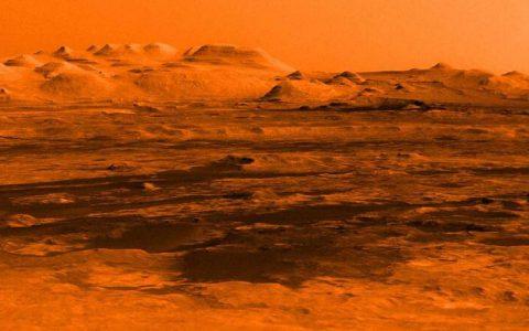 火星上的氧气含量飙升使,好奇号火星车的科学家感到困惑