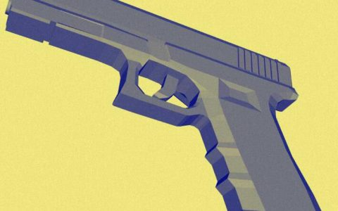 联邦法律:在线发布3D打印的枪支设计是非法的