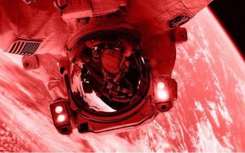 美国宇航局研究震惊的报告:宇航员上半身的血液流动可能会停止甚至逆转