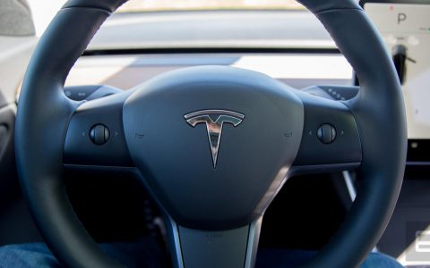 """特斯拉的Model 3和S再次被""""消费者报告""""推荐"""