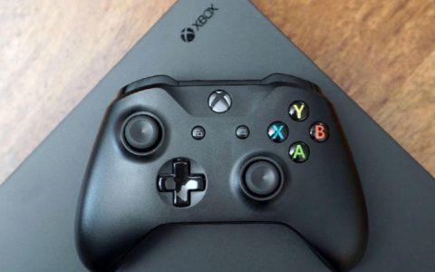 最新的Xbox One更新添加了Google Assistant语音控件