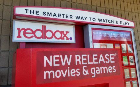 Redbox将停止出售迪士尼电影代码作为和解的一部分