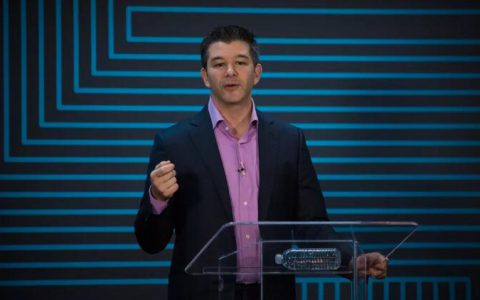 优步(Uber)的联合创始人出售了他们在公司的数百万股票