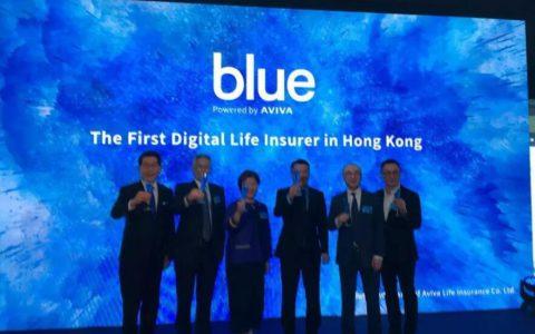 Blue保险公司将使用腾讯云的技术用于其核心基础架构