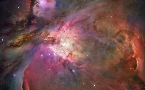 美国宇航局发现超大质量黑洞出生星