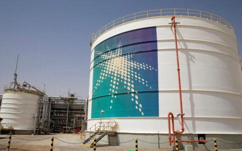 沙特阿拉伯国营石油公司沙特阿美(Saudi Aramco)首次公开招股已足额认购