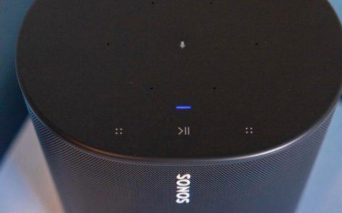 Sonos收购了一家AI初创公司以改善其扬声器的语音控制