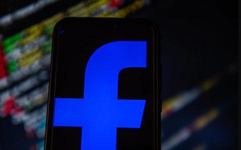 Facebook开发了一个面部识别应用程序来识别员工