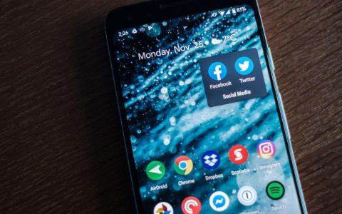 一些应用使用Twitter和Facebook登录名窃取个人信息