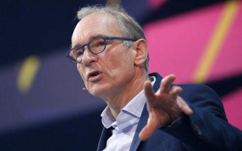 网络之父Tim Berners-Lee希望公司认可Web网络合同