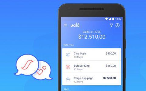 乌拉(Ualá)金融科技初创企业获得腾讯领投的C轮融资1.5亿美元