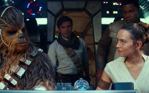 《星球大战:天行者的崛起》电影将在将于12月19日上映