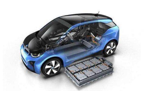 中国海南将促进新能源汽车电池回收