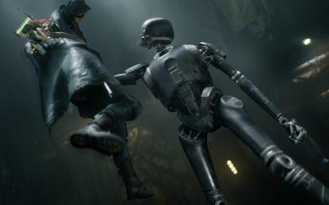 《星球大战绝地:堕落秩序》游戏打破了EA的多项销售记录