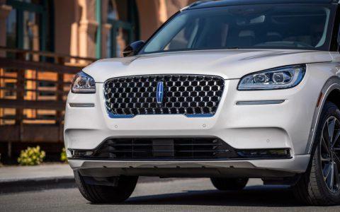 林肯正在Rivian的平台上生产电动SUV汽车