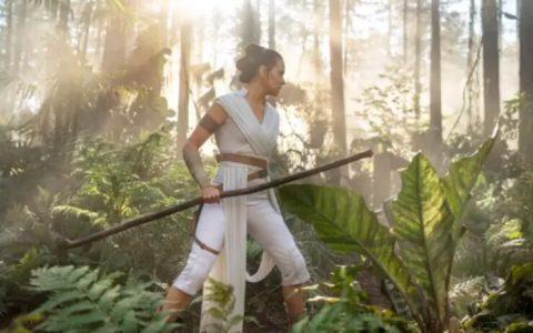 《星球大战:天行者的崛起》电影12月20日在全球各大影院上映