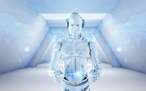 2069年机器人可能取代98%的人类工作,人类会活成什么样?