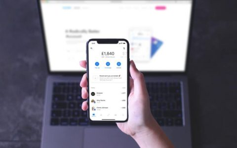 Revolut支持在英国直接付款