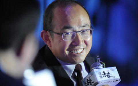 SOHO中国(0410)董事长潘石屹,回应80亿美元出售资产跑路传闻